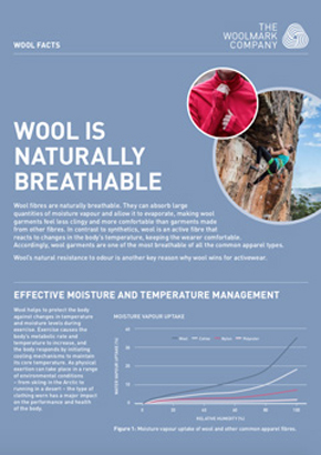 wool-breathable